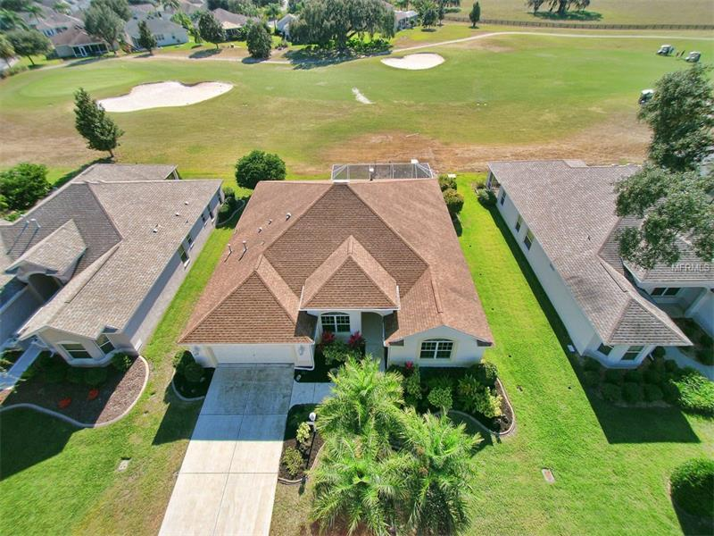 Two Spotlight Homes for Sale in The Villages and Lady Lake, Florida