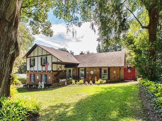 Showstopping Homes For Sale In The Mount Dora Fl Area