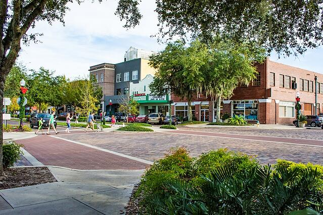 Best Places To Live In Florida 39 S Orlando