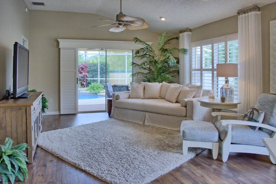 Is The Courtyard Villa The Right Home For You In The