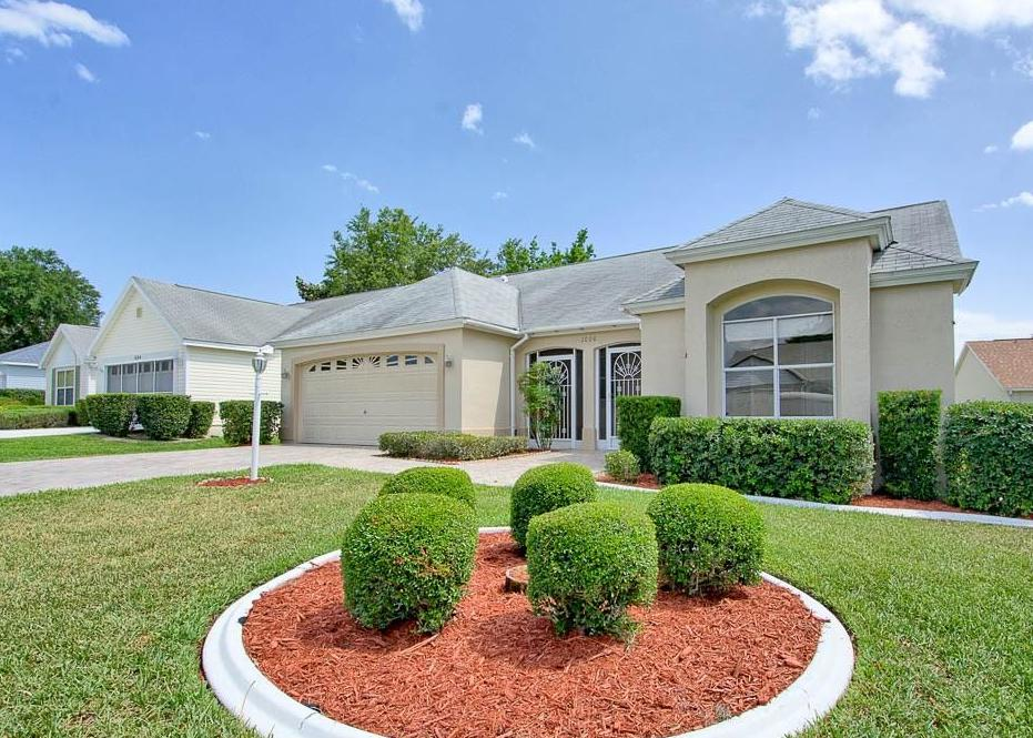 Saturday May 20th Open Houses: The Villages, FL Homes for Sale