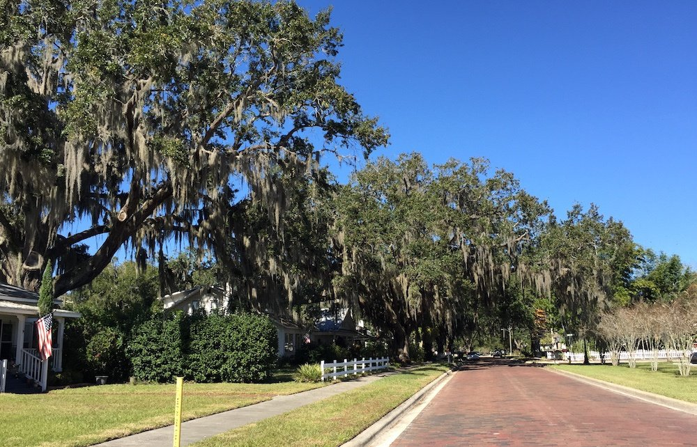 Winter Garden: Why This 'Modern Hometown' Is A Real Estate Hot Spot
