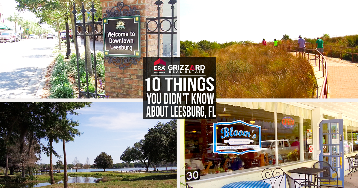10 things you didn't know about leesburg-1