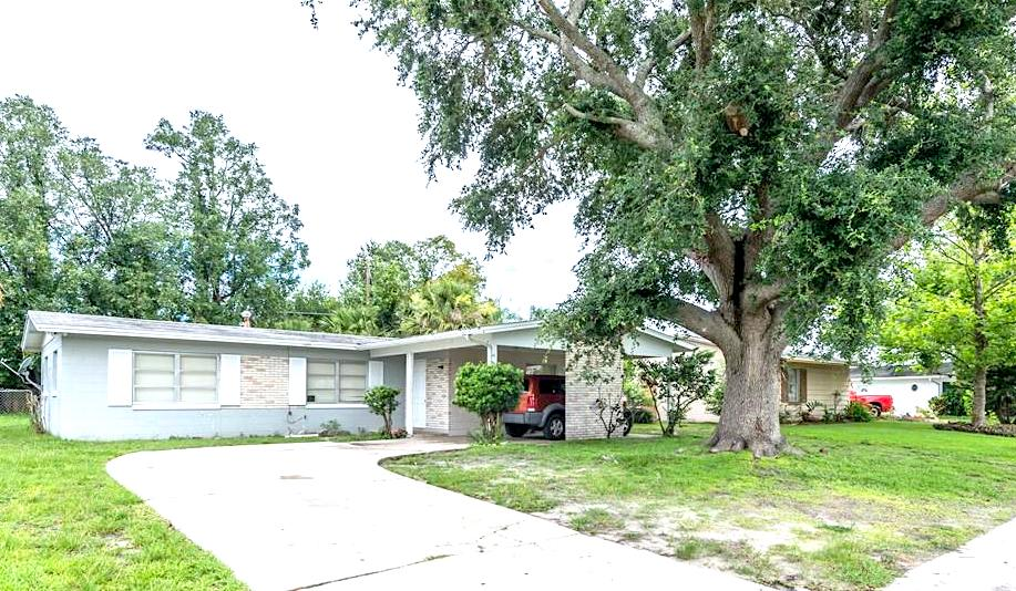 60s home for sale in orlando