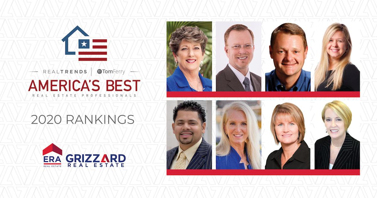 ERA Grizzard Americas Best 2020-1