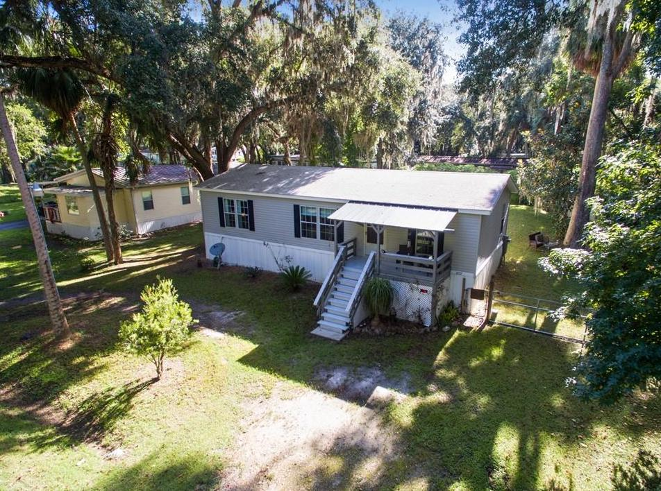 home for sale in Lake Panasoffkee, florida