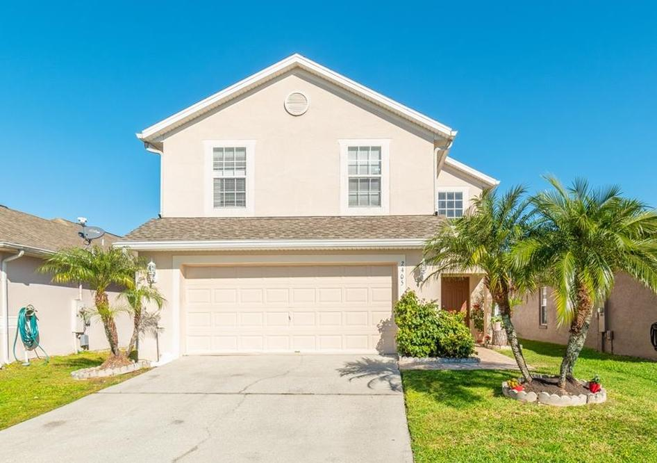 home for sale in kissimmee, fl