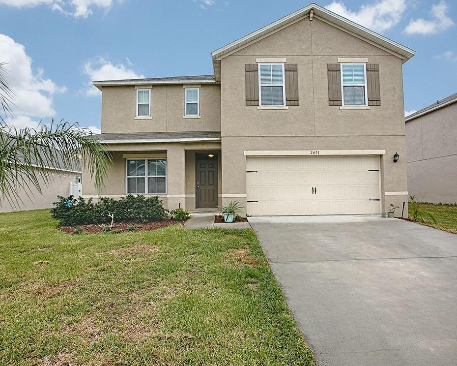 home for sale in tavares, fl