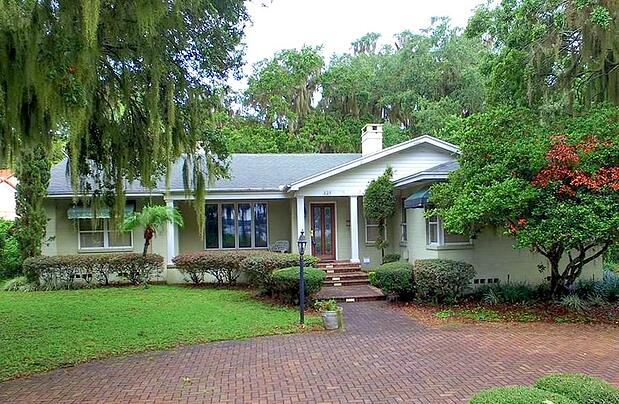 4 leesburg fl homes for sale in palmora park legacy