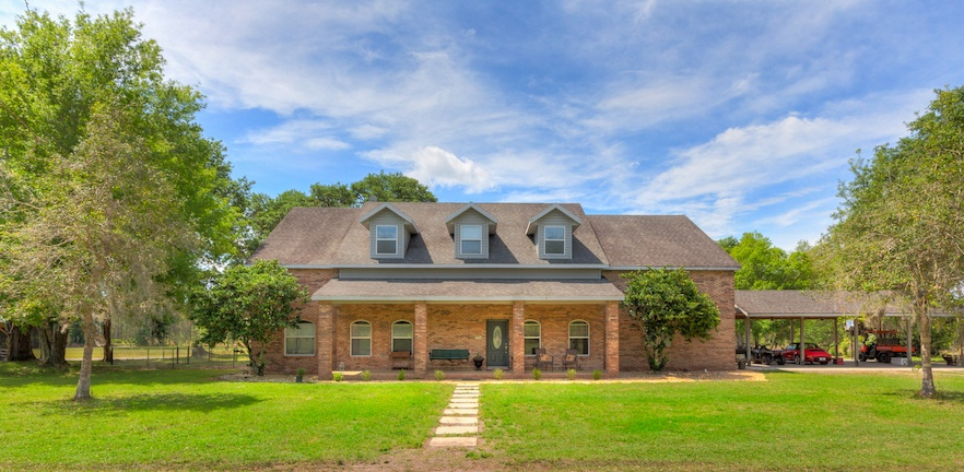 Pierson florida home for sale