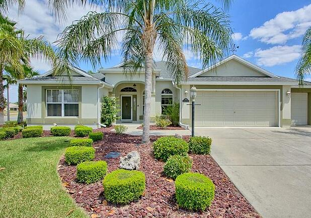 3 Homes For Sale In The Villages Fl For Your Ideal 55