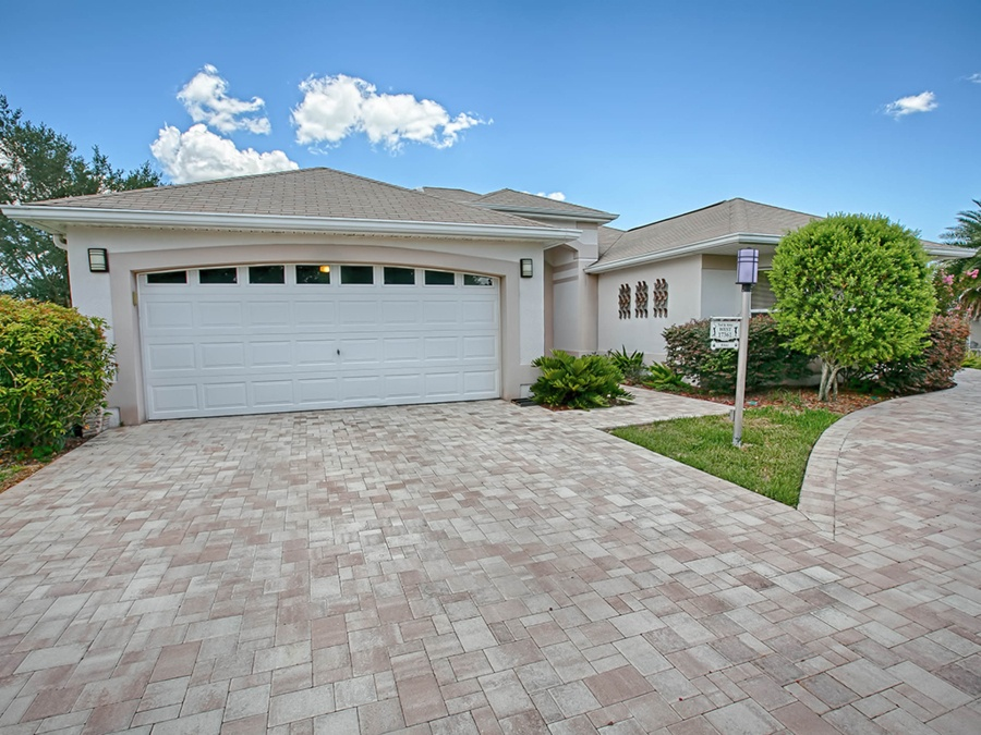 3 Homes In The Villages Fl For The Ultimate Active Adult