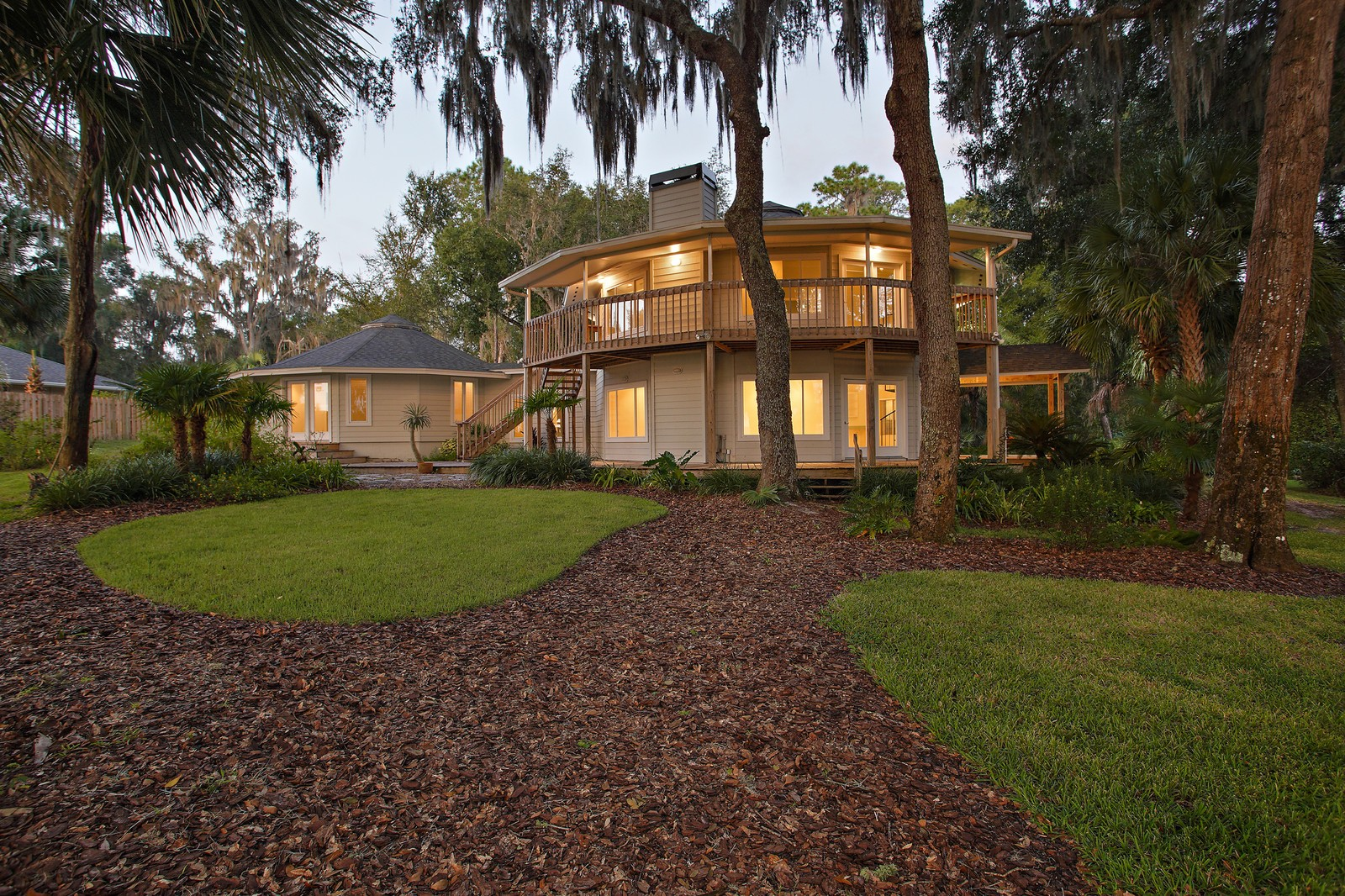 Home for sale in Altoona, Florida