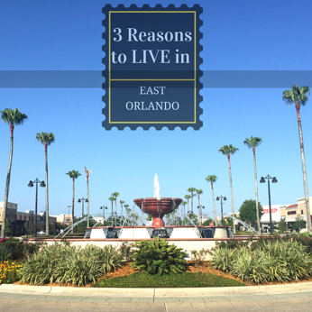 buy a home in east orlando
