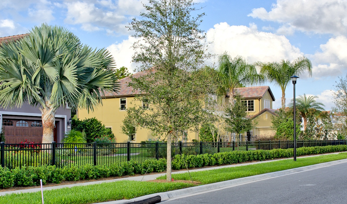 homes for sale in lake nona florida