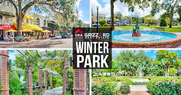 Best Place To Live Why Winter Park Fl Is Famous In Orlando Beyond