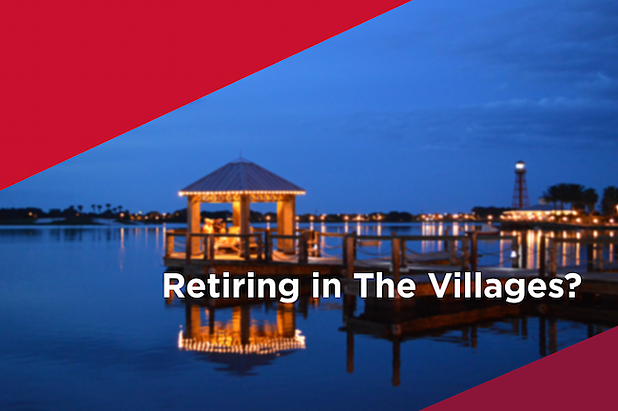 Retiring in the villages with ERA Grizzard