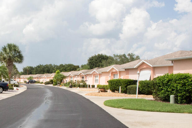 Homes for sale in The Villages Florida - Real Estate