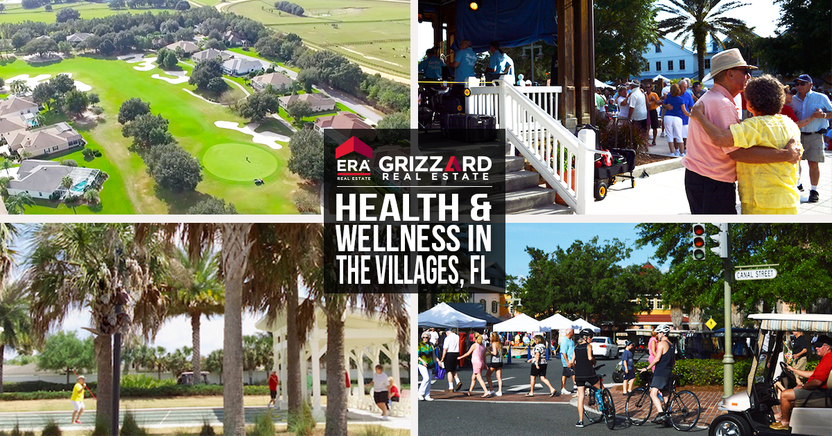 health and wellness in the villages fl
