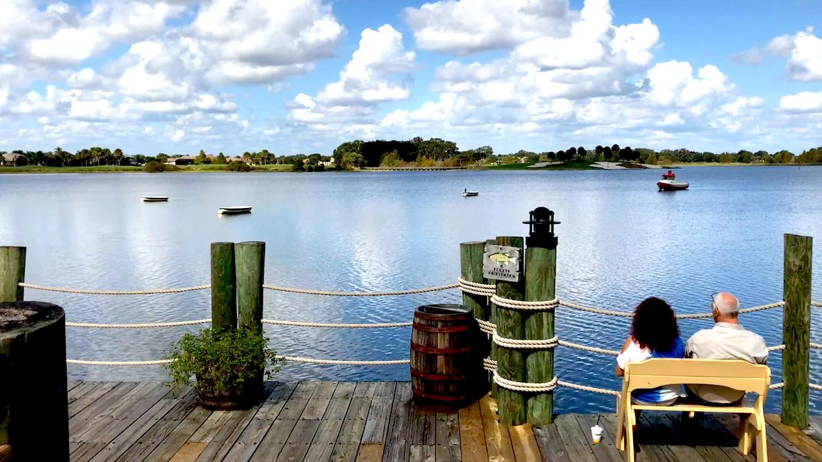 lake sumter landing the villages florida