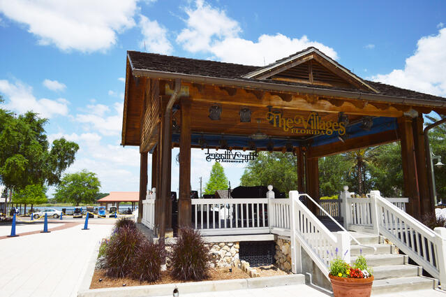 The villages 16 fun facts about one of the best places to for Best places to retire in florida