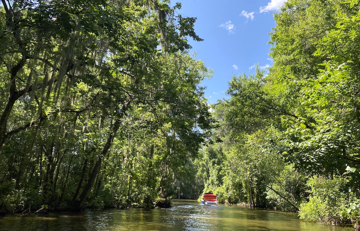 a boaters paradise_lake county fl
