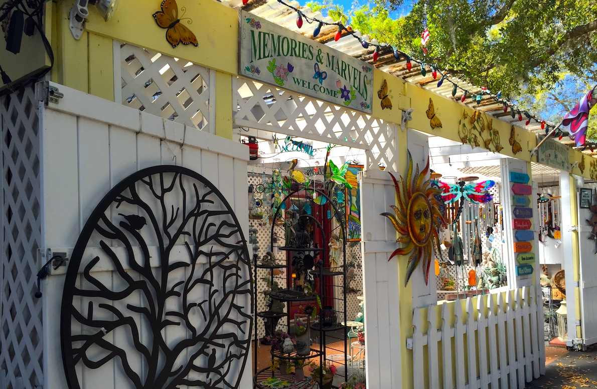 arts in mount dora florida