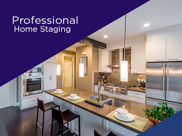 Professional Home Staging - Florida Real Estate