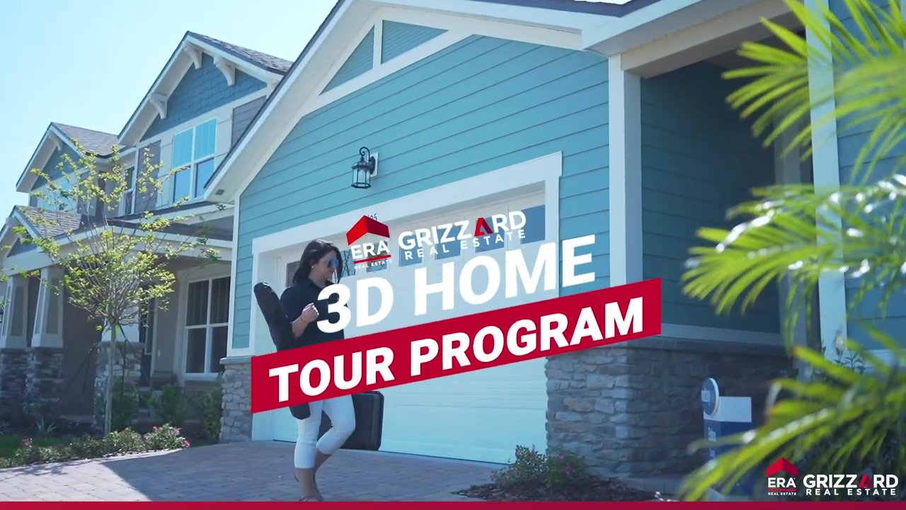 ERA Grizzard's Exclusive 3D Home Tour Program-thumb