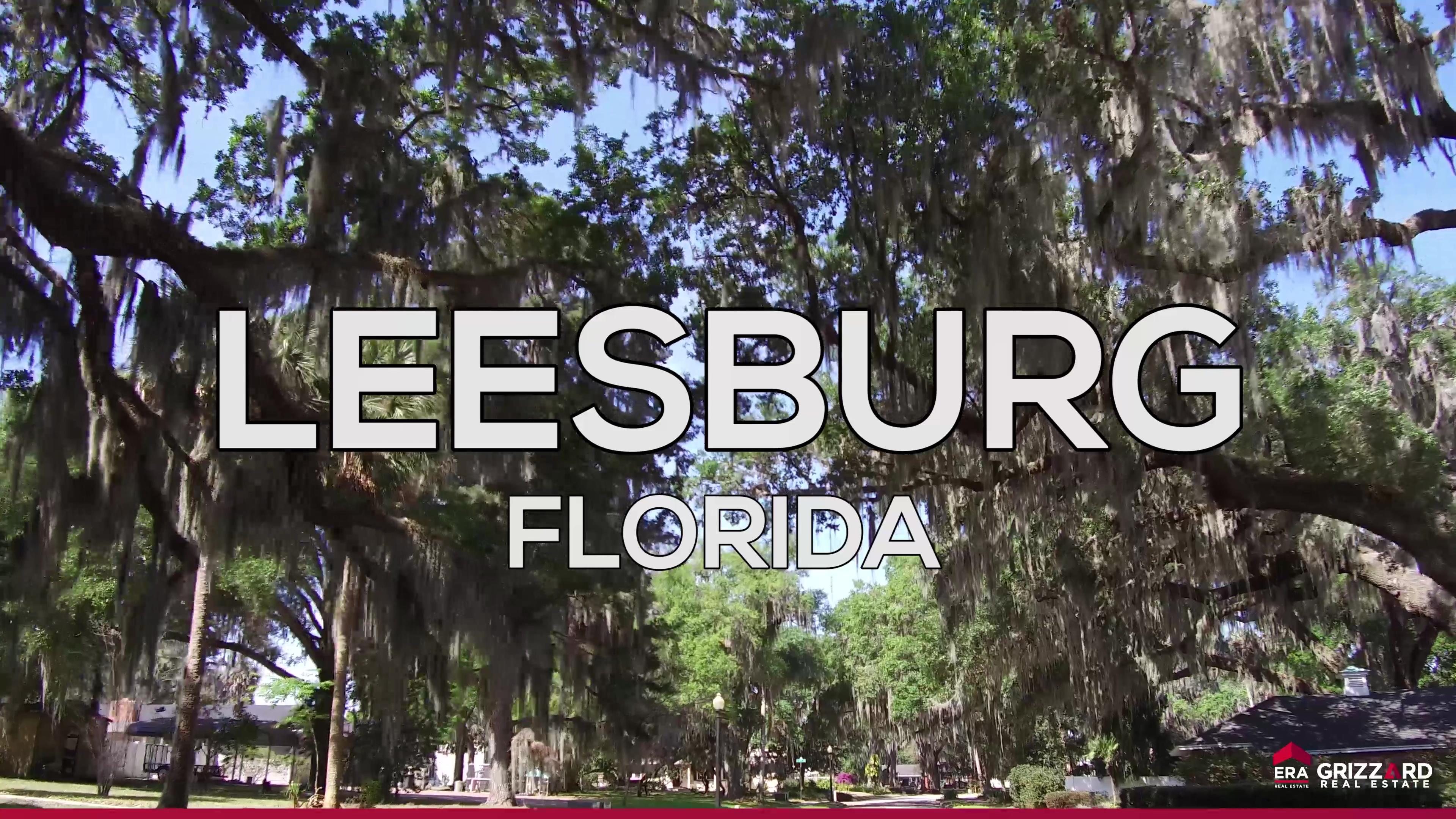 Explore Leesburg, Florida-thumb