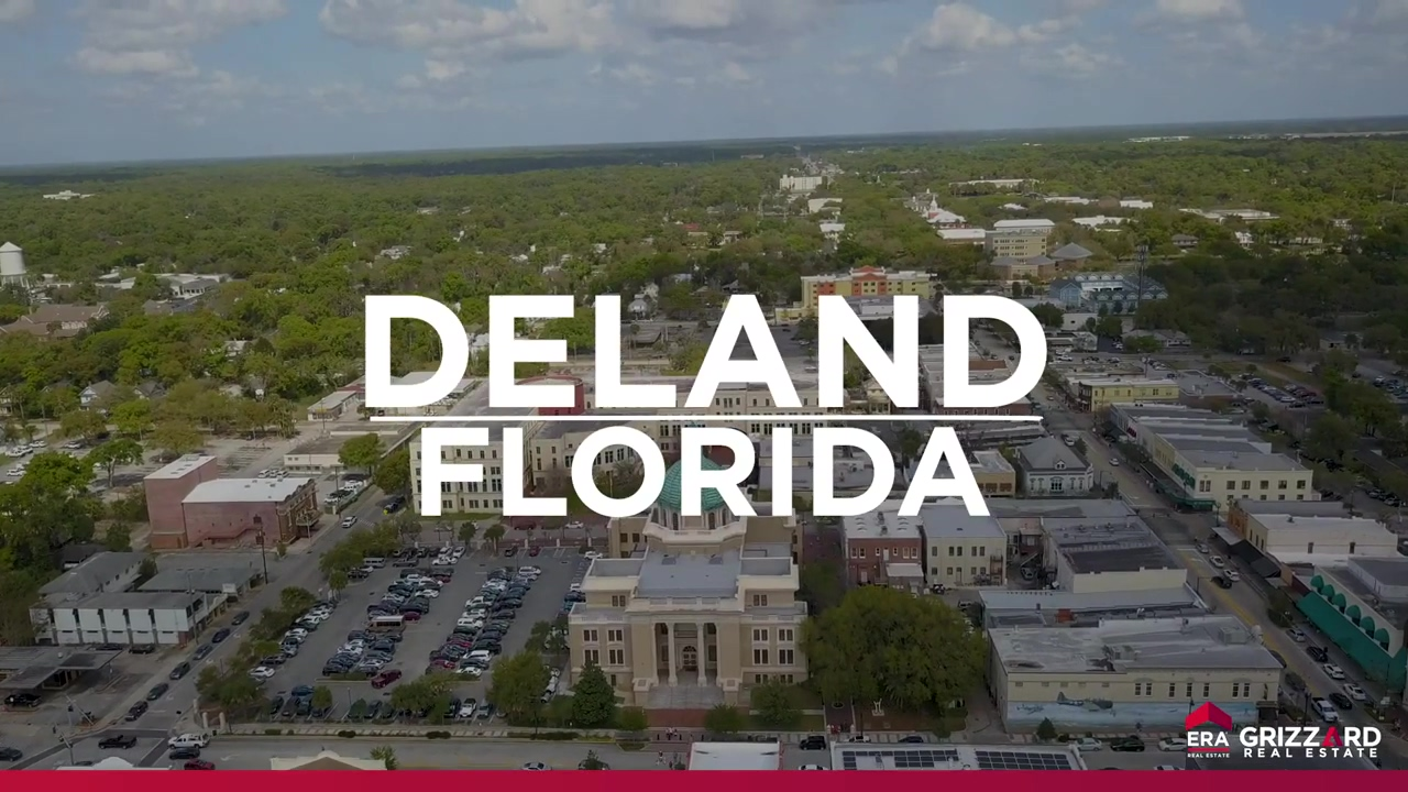 Guide to Real Estate in DeLand, Florida-thumb-1