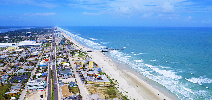 daytona beach highway a1a florida