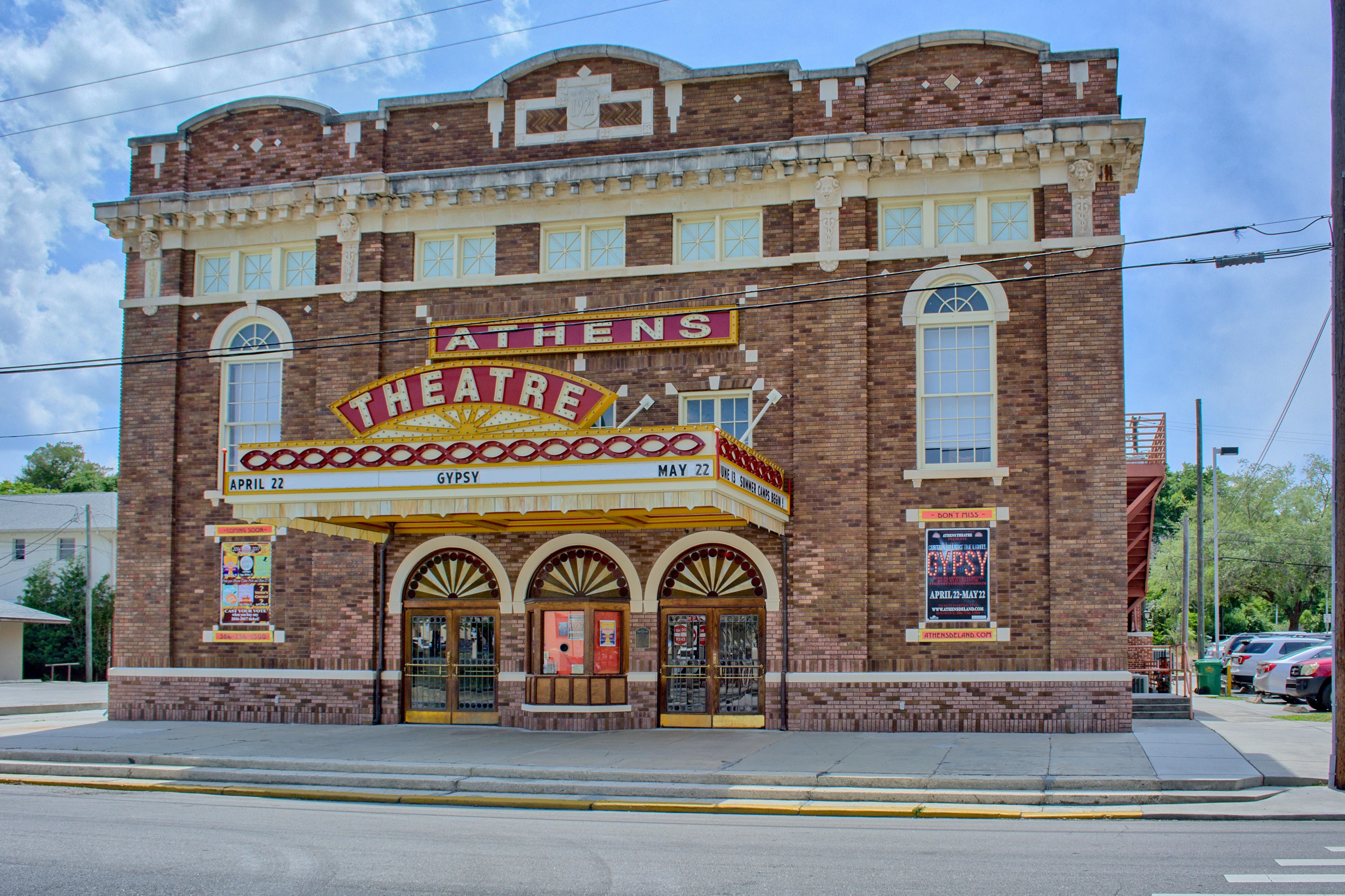 deland_athens theatre