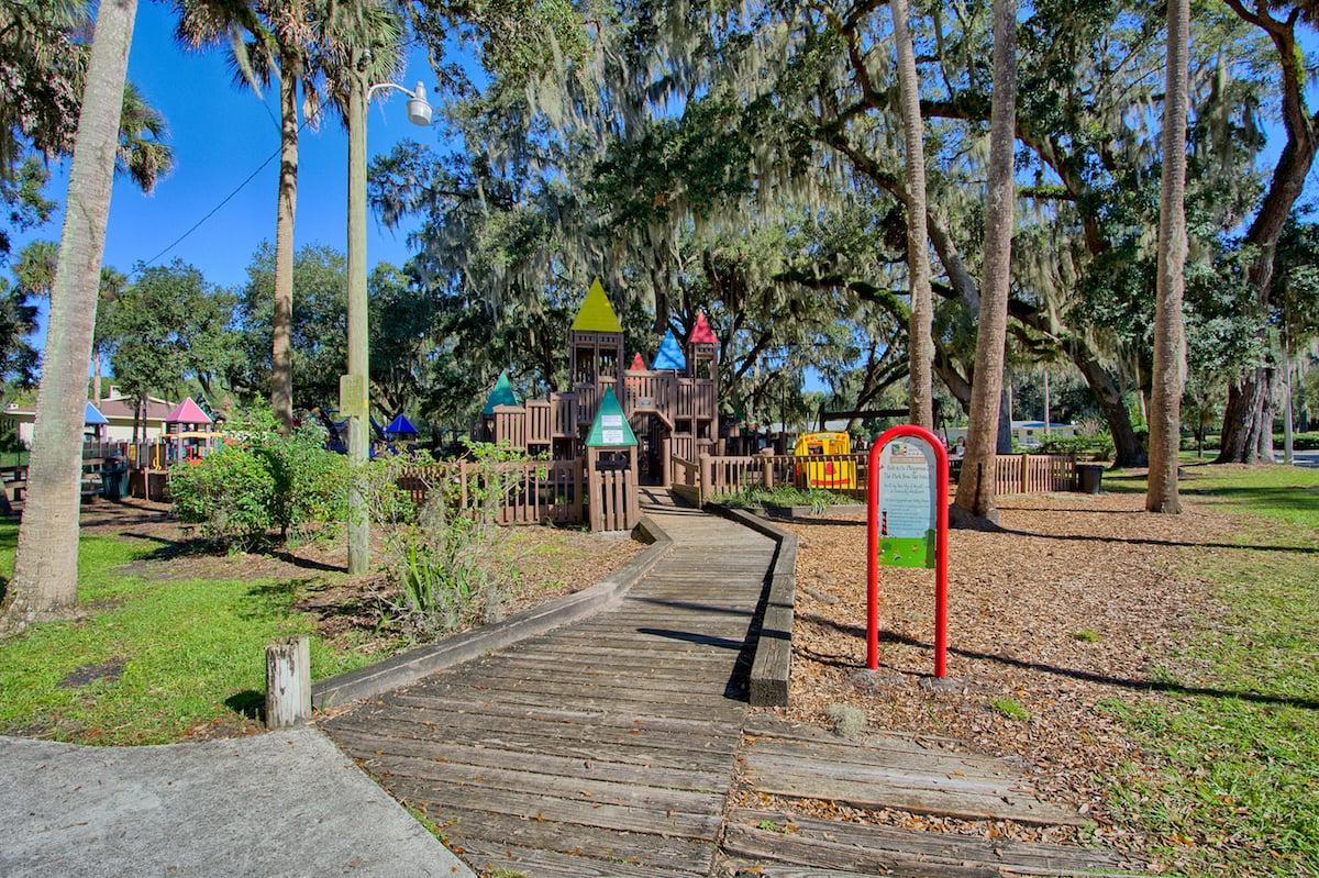 gilbert park mount dora florida