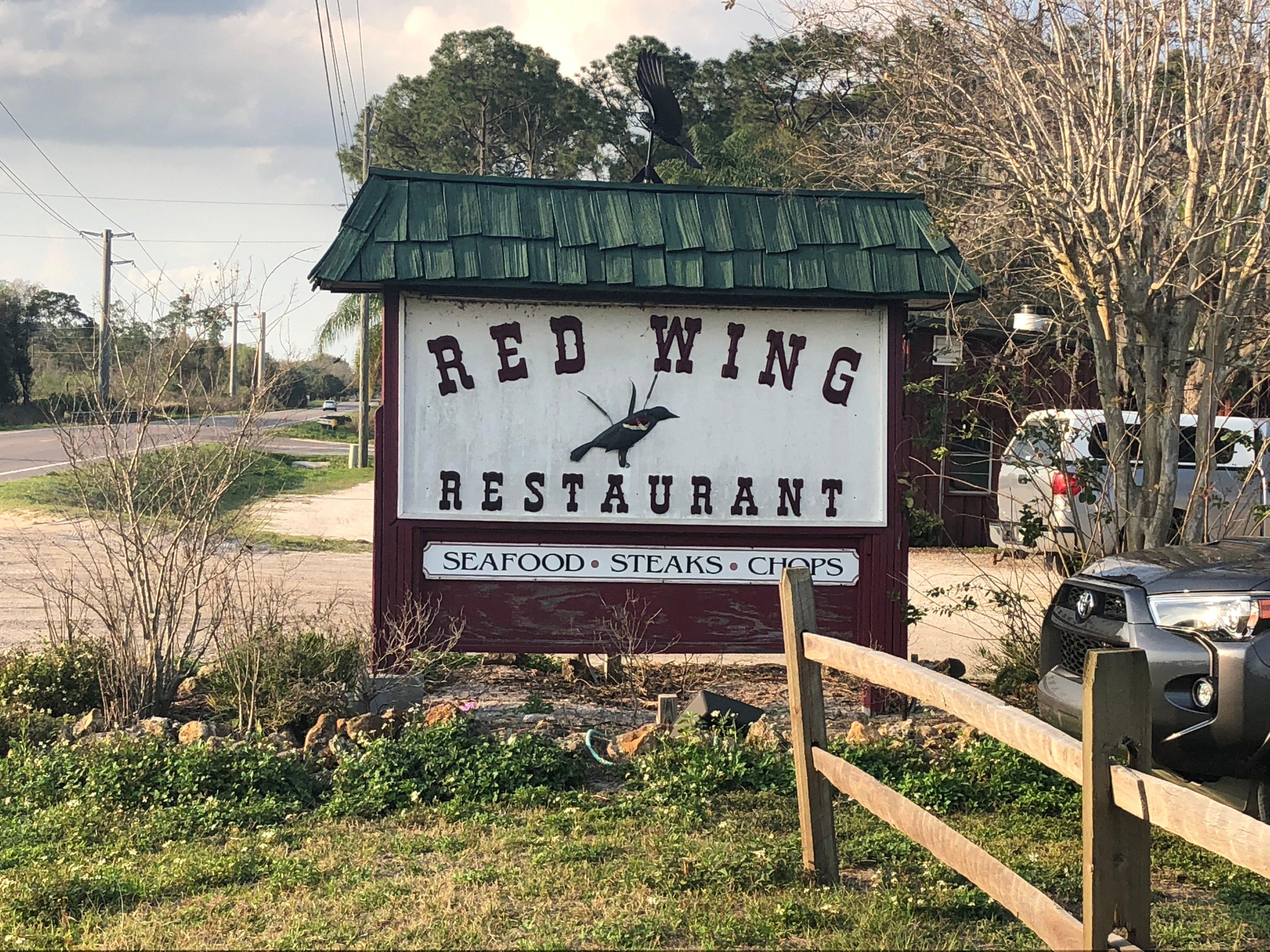 groveland, fl_red wing restaurant