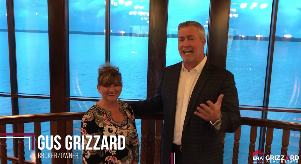 gus grizzard ninja selling at era grizzard real estate
