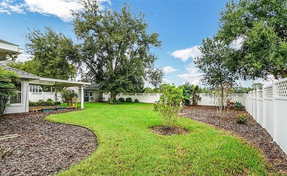 home for sale in grand island fl