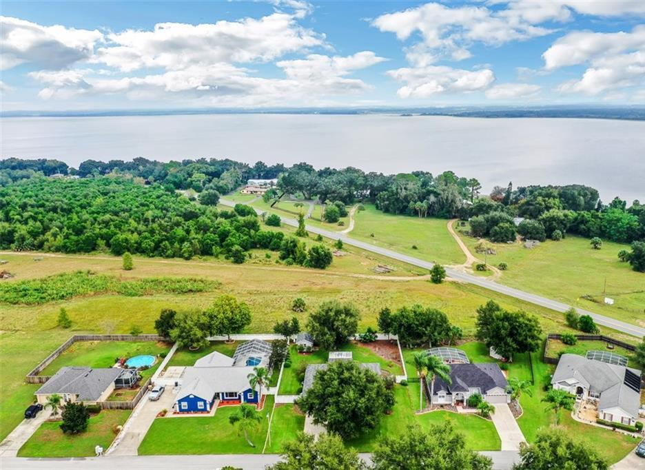 home for sale in grand island florida