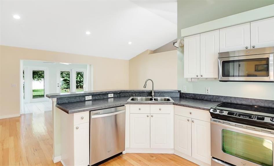 home for sale in grand island, fl