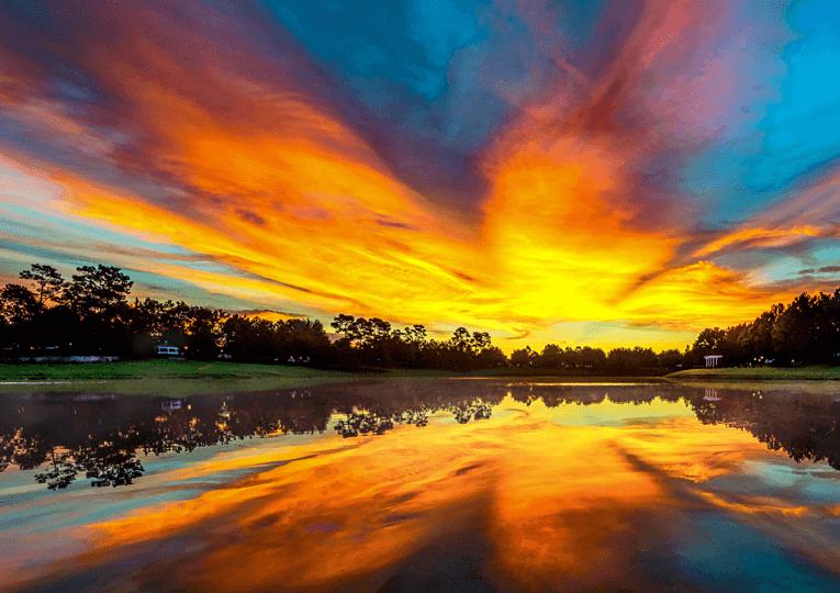 lake life in lake county florida
