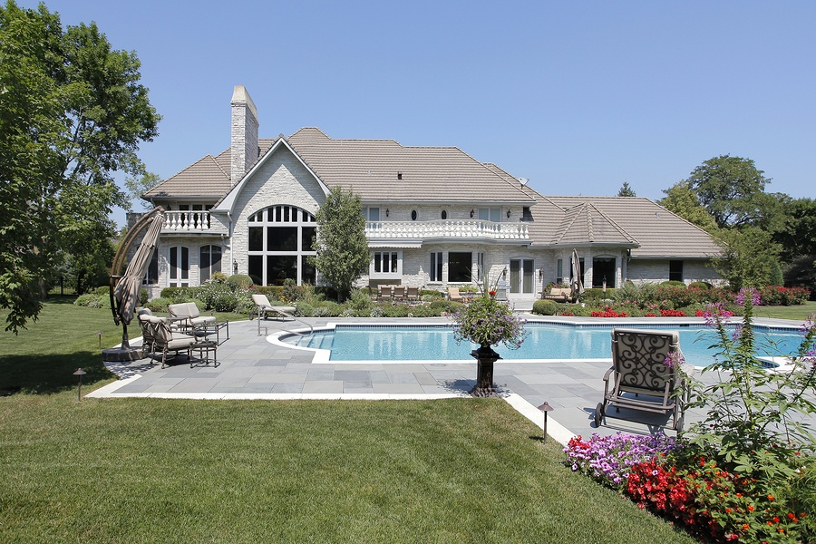 luxury home for sale central florida