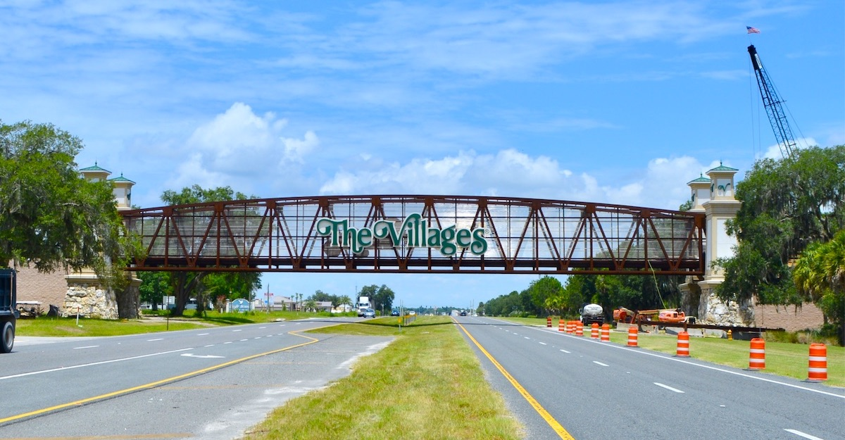 new bridges and connectors coming in the villages, florida