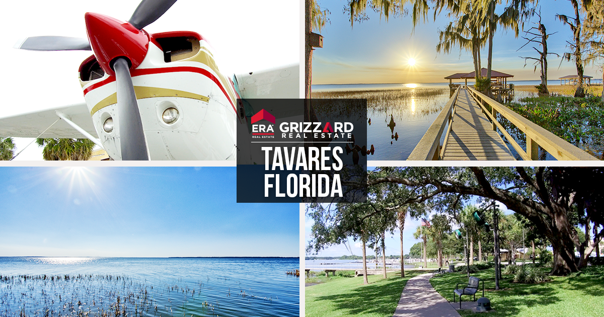 tavares fl homes for sale and lifestyle