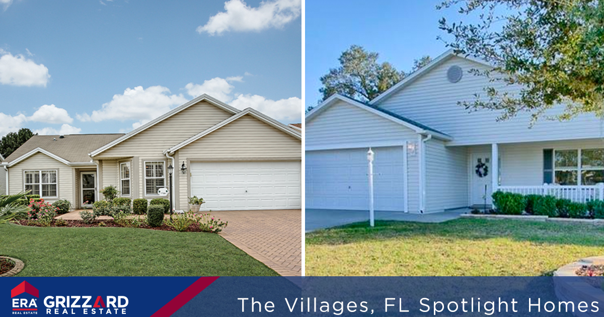 The Villages Properties For Sale By Owner